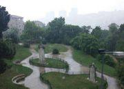 Ihlamur Parkı'nda inşaat yok!