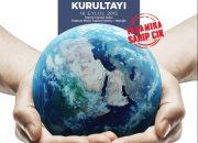 G20'nin öncelikleri ve doğa, EGD Küresel Isınma Kurultayı'nı haklı çıkardı