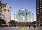 İlginç Bir Apple Mağazası