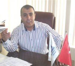 İmo Erzurum Şube Başkanlığına İlhan Tohumcu Seçildi