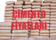 Çimento Fiyatları – Torba Çimento Ne Kadar 2021