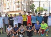 İmo'dan Futbol Turnuvası