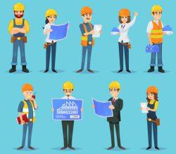 İşkur İnşaat Mühendisi, Mimar, Tekniker ve İşçi İlanı Yayınladı