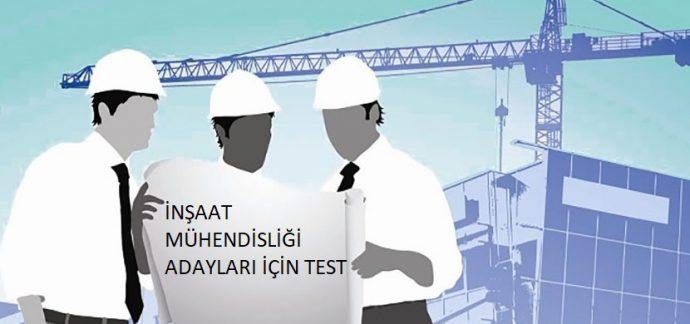 Kaba Yapı Sistem ve Malzemeleri Bilgi Testi (İngilizce-Türkçe Terim Öğrenmeli)