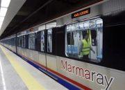 Turkey realises Ottoman dream with rail tunnel linking Europe to Asia