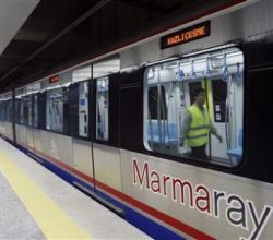 Marmaray'da Su Sızıyor mu?