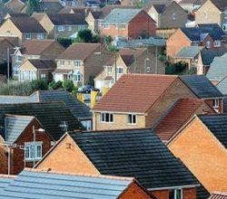 İngiltere Merkez Bankası Ev Kredilerinden Desteğini Çekti