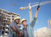 İnşaat sektörü güven endeksi arttı
