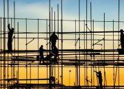 Binlerce İşçi İnşaatlarda Can Verdi