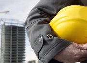 Bursa'da inşaat çatısından düşen işçi öldü