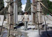 Gazze'de İnşaat Sektörü Endişeli