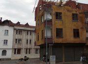 Çatıda Çalışırken Beton Zemine Düşen İşçi Öldü