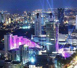 """İstanbul Çakma Dubai Oldu"""