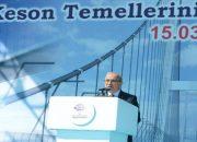 'İstanbul-Bursa-İzmir Otoyolu Projesi' Takvimden Hızlı İlerliyor