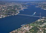 İstanbul'a Çarpıcı Projeler (İlki 2015'e Yetişecek)