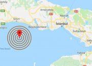 İstanbul Deprem İhtimali Artıyor, Ankara'da Tehlike Yüksek