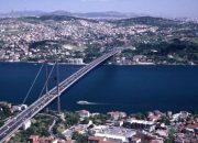 'Mega Projeler' İstanbul'un İklimini Değiştirecek