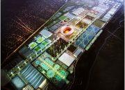 İstanbul'un Olimpiyat Mekanları Görücüye Çıktı