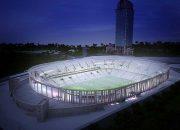 İşte Yeni İnönü Stadyumu