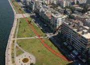 İzmir'in Silüetine Darbe: Binalar 10 Metre Daha Yükselecek