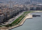 """İzmir Büyükşehir Belediyesi'nden """"Kordon"""" Açıklaması"""