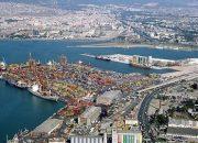 İzmir Alsancak Kruvaziyer Limanı'na Yürütmeyi Durdurma!