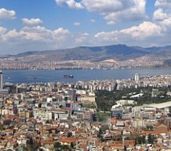 İzmir Doğa-Esaslı Projelerin Merkezi Olacak