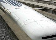 Japonlar dünyanın en hızlı trenini yapıyor