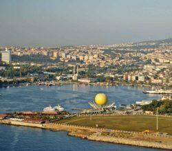Kentsel dönüşüm Kadıköy ve Kağıthane'deki arsaların fiyatlarını uçurdu