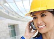 İnşaat sektöründe kadın müteahhit sayısı arttı