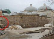 Tarihi Hamama Kafe Yasladılar