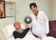 Kalbi İki Kez Duran İnşaat İşçisinin Mucize Kurtuluşu