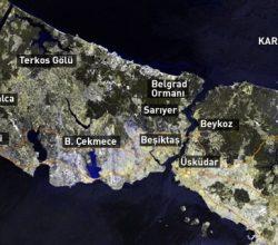 İstanbul'un Sonu Kanal İstanbul