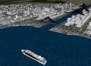 Kadir Topbaş'tan İstanbul Projeleri Tanıtımı