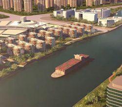 Kanal İstanbul'un Ayrıntıları Ortaya Çıktı
