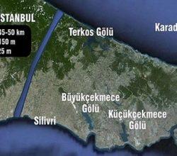 Kanal İstanbul felaketi