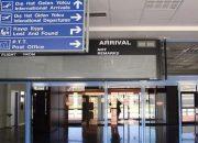 O Havalimanının Adı Değişti