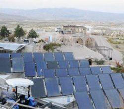 Kapadokya'da Çirkin Görüntülerin Merkezi Haline Geldi