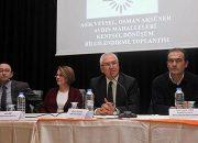Karabağlar'da Kentsel Dönüşüm Zirvesi