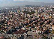 Mimarlar Odası'ndan Kayseri Büyükşehir Belediyesi'nin Açtığı Yarışmaya İtiraz