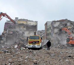 Anadolu'da Kentsel Dönüşüm Başladı