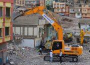 Kentsel dönüşümde yıkılan bina sayısında rekor kırıldı!