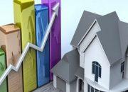 Türkiye Konut Fiyat Endeksi Eylül'de 142,24 Oldu