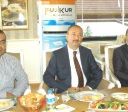 """Kılçık: """"Adana'da Planlama Yap-Boz Gibi"""""""