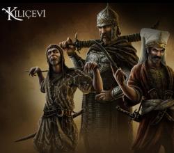 Geçmişin Savaş Unsurları Kılıçlar Şimdiki Dönemin Mükemmel Koleksiyon Parçası