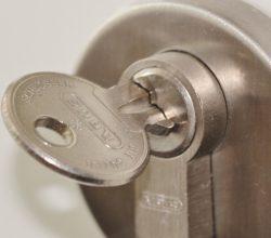 Güvenliğinizi Küçük Detayları; Kilitler