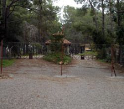 Milli Park'a 'Tatil Köyü' Yargıdan Döndü!