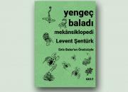Yengeç Baladı: Mekansiklopedi