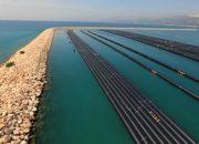 Türkiye KKTC'ye Su Akışını Durdurdu