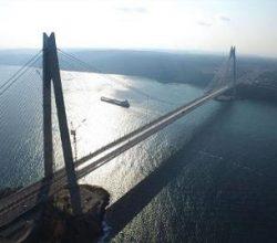 Köprünün Ortağı Battı, Hisseleri Satıyor